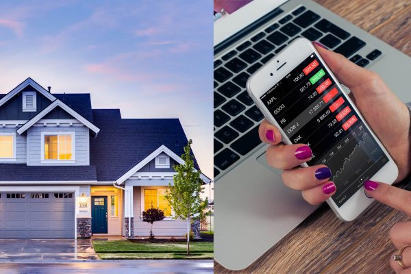 Real Estate or Stocks Which Will Make You Richer