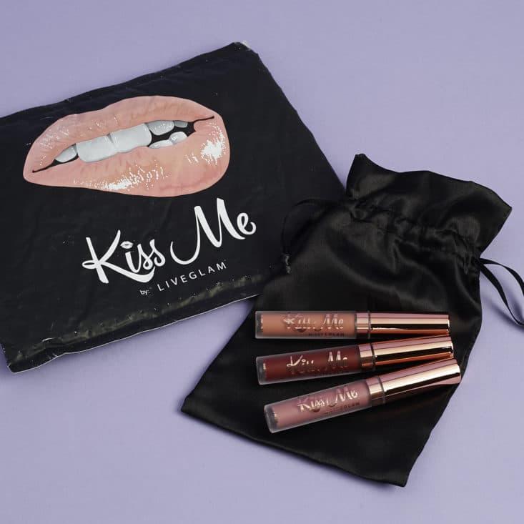 LiveGlam KissMe Club