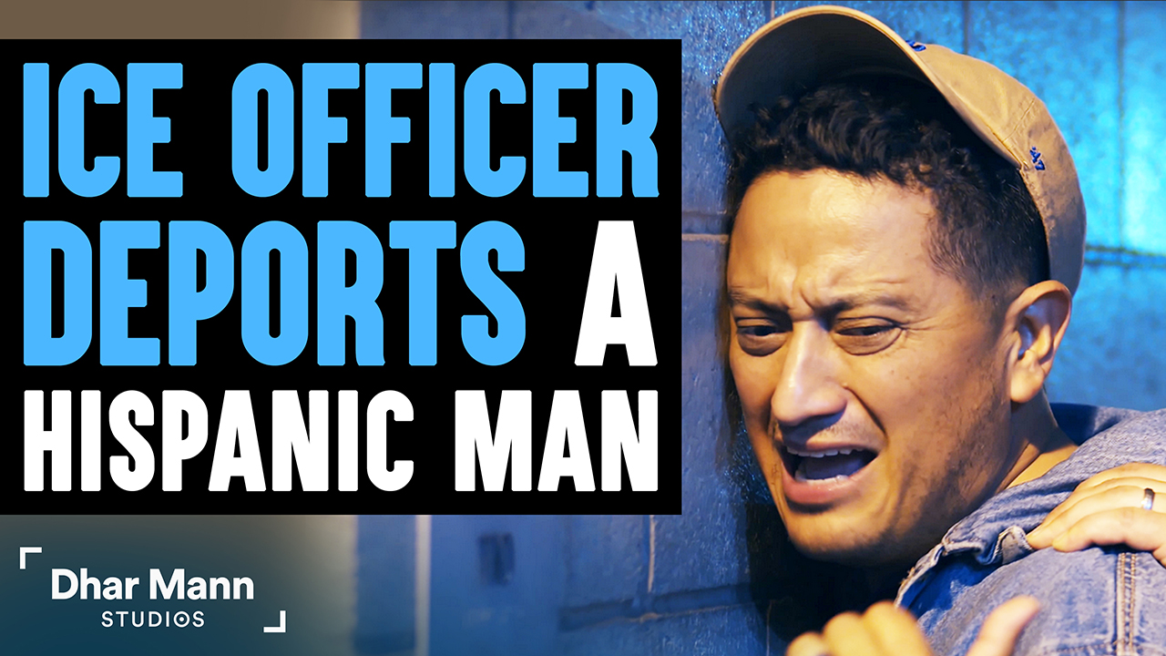 Officer Deports Hispanic Man, Realizes It Was A Huge Mistake