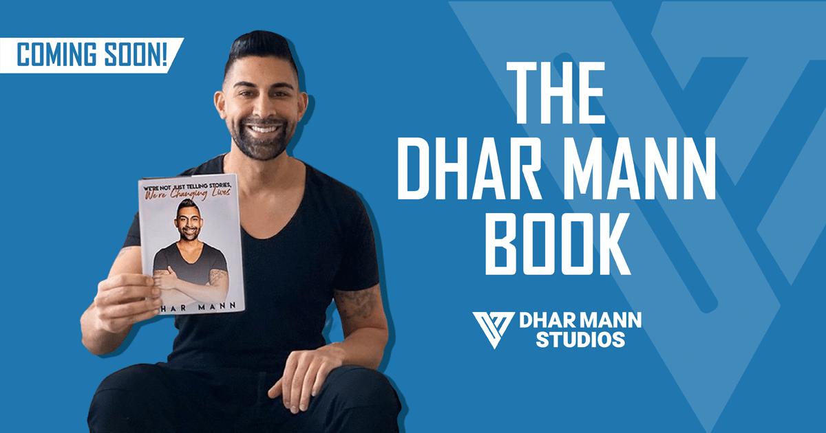 Dhar Mann book