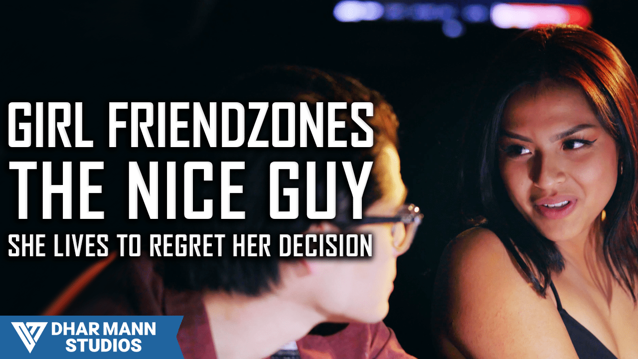 Girl Friendzones The Nice Guy, She Lives To Regret Her Decision