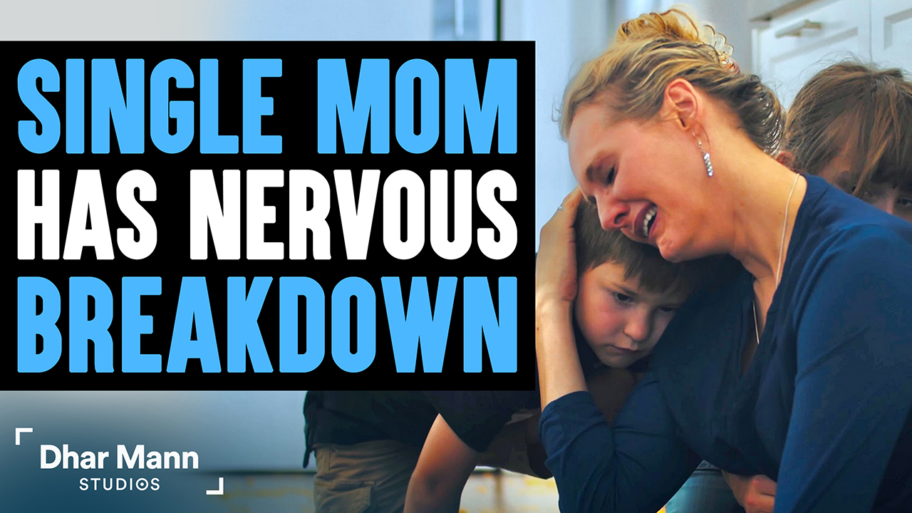 What Being A Working Mom Is Really Like