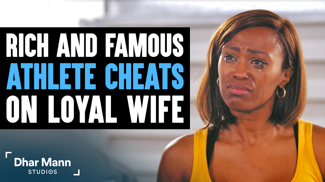 Famous Athlete Cheats On Wife, He Lives To Regret His Decision For Life