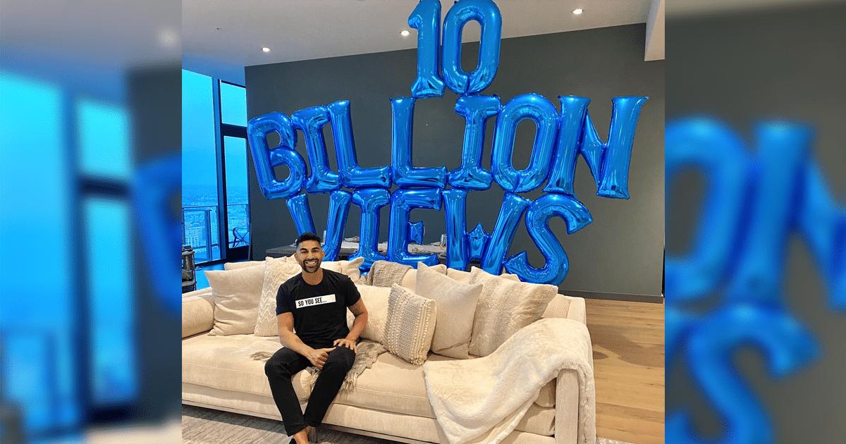 Dhar Mann Studios reaches 10 billion video views