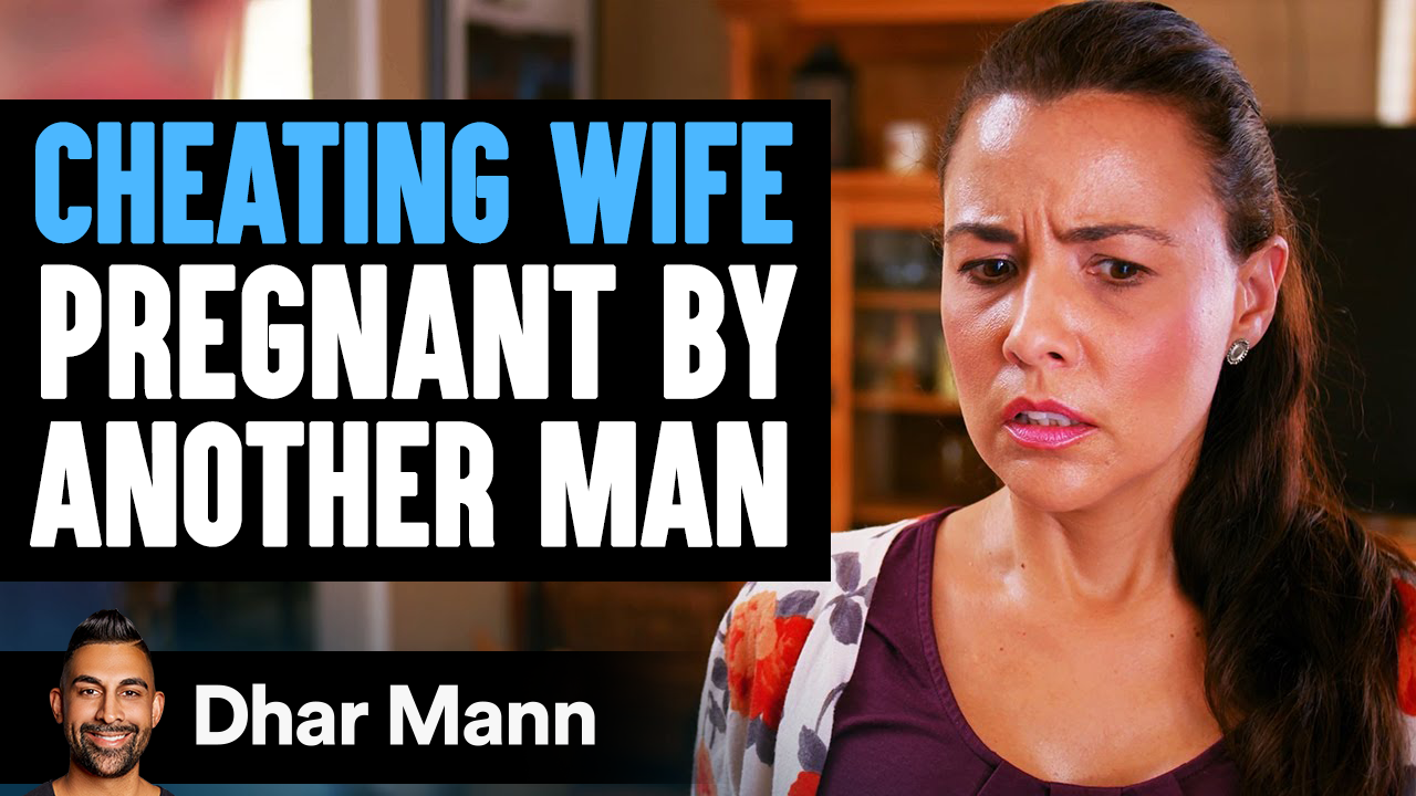 Cheating Wife Gets Pregnant by Another Man, Lives to Regret It