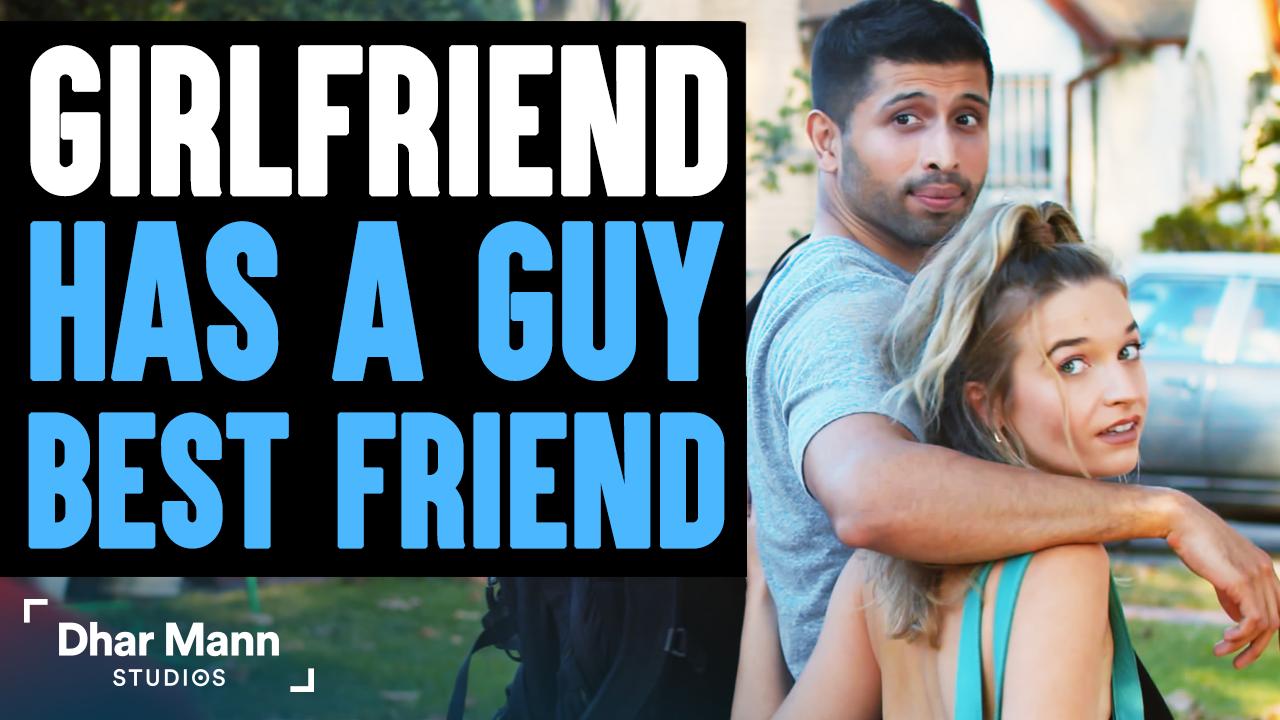 Girlfriend Has Guy Best Friend, What Boyfriend Does Is Shocking