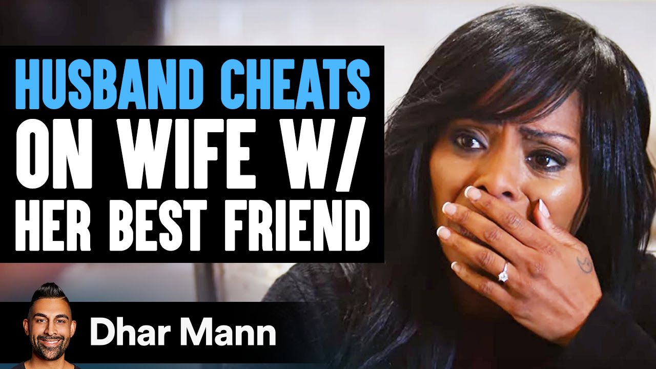 Husband Cheats On Wife With Her Friend, He Instantly Lives To Regret His Decision
