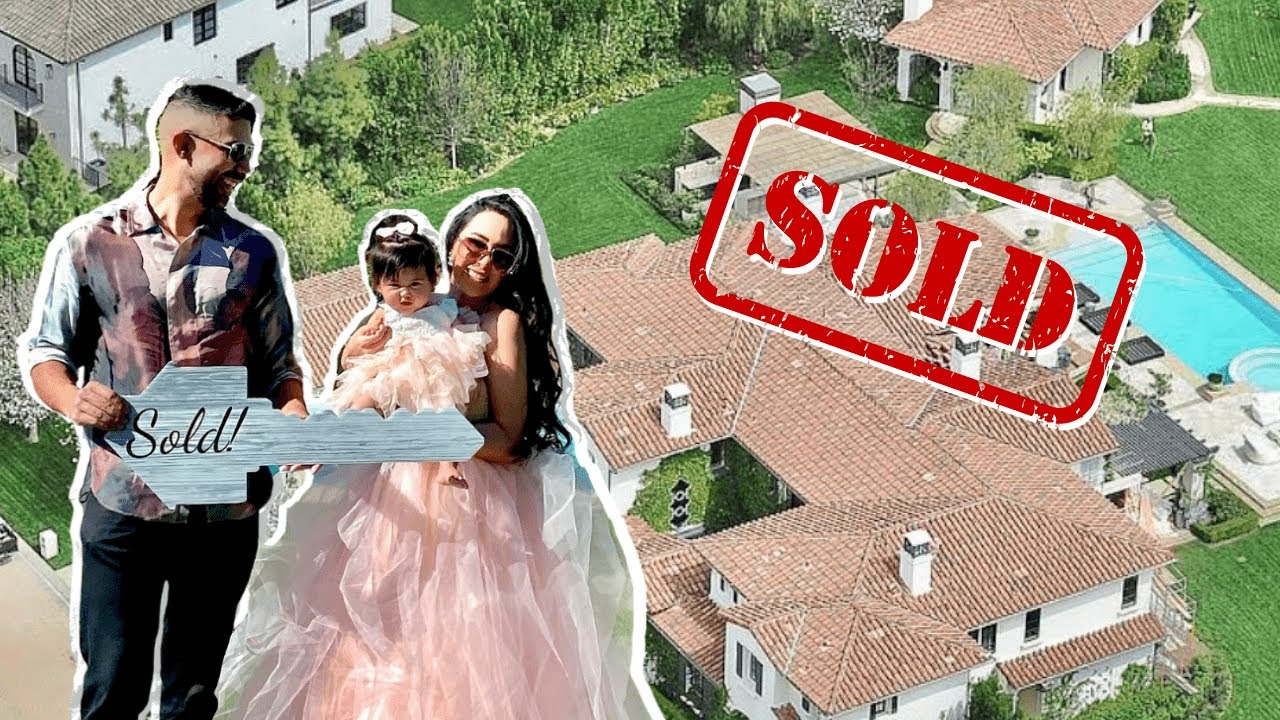 Dhar Manns home in California