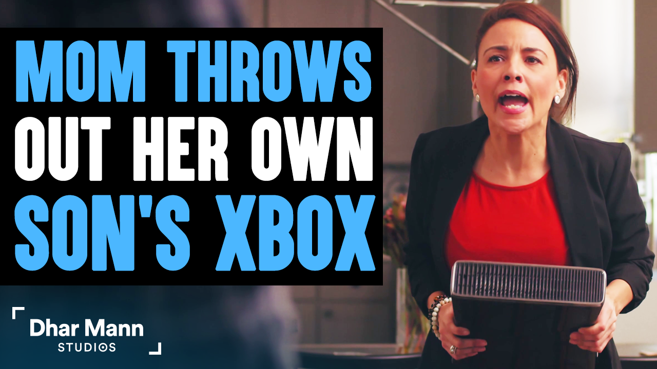 Mom Throws Out Her Son's Xbox, She Instantly Regrets The Decision She Made