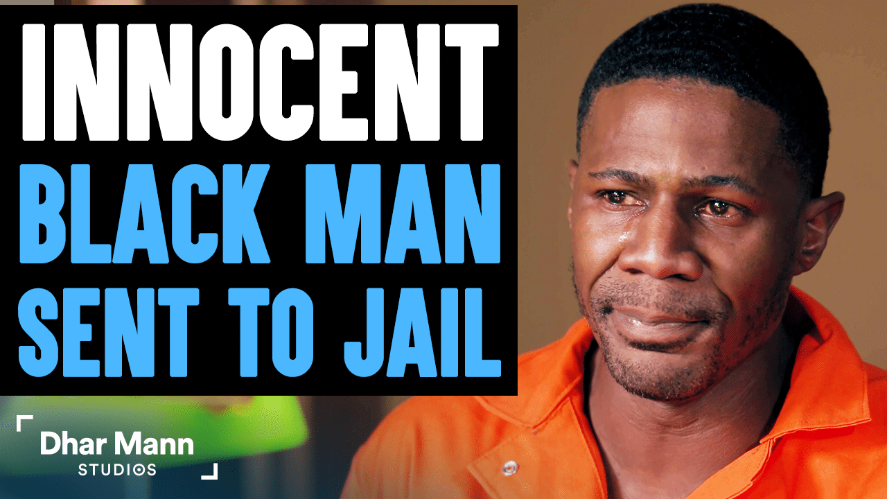 Prosecutor Sends Innocent Black Man To Jail, Lives To Regret It