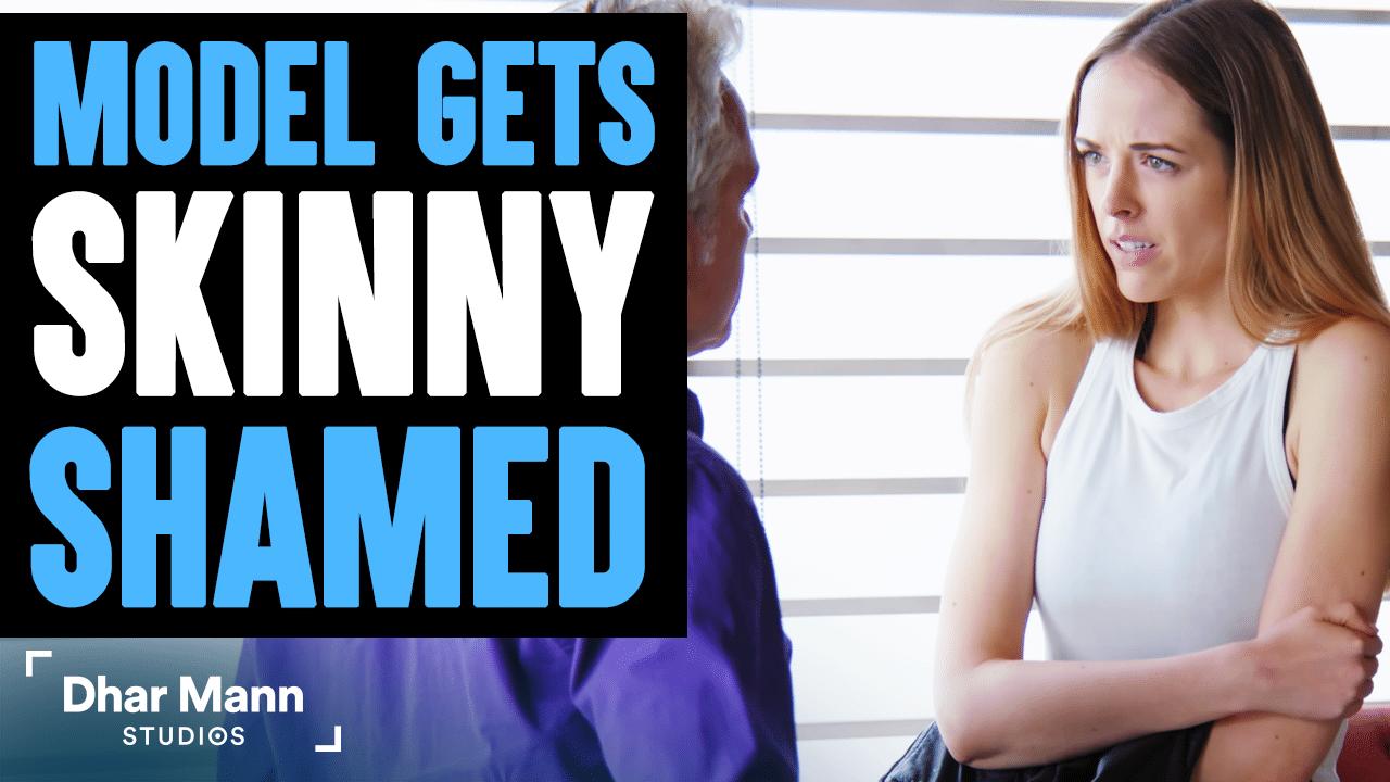 Model Skinny Shamed By Casting Director, Ending Is So Shocking