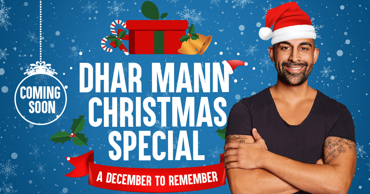 Dhar Mann Christmas Special 2020