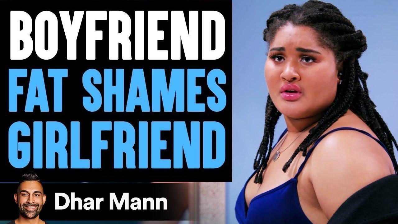Boyfriend Fat Shames His Girl At Restaurant, Lives To Regret It
