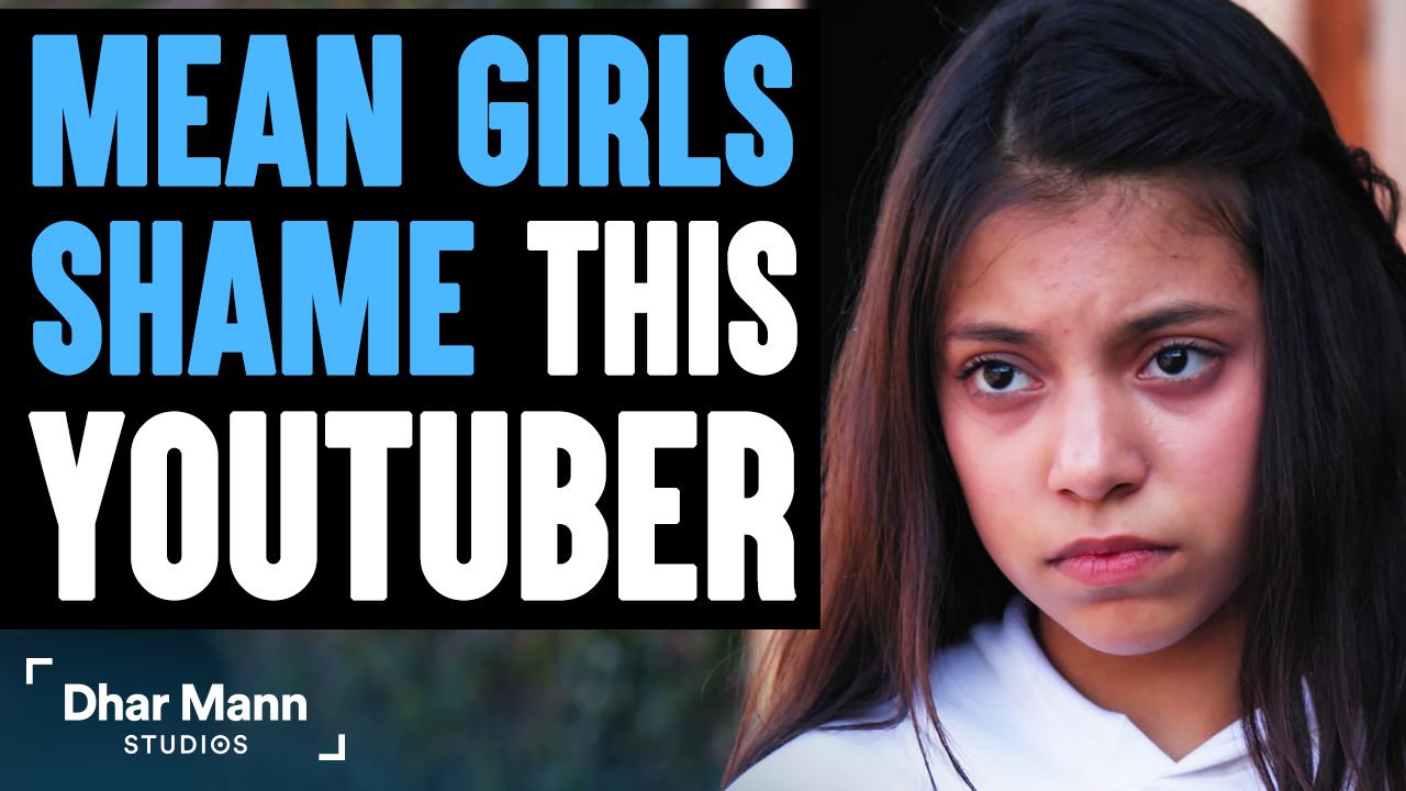 Mean Girls Shame YouTuber ft. Cole Labrant