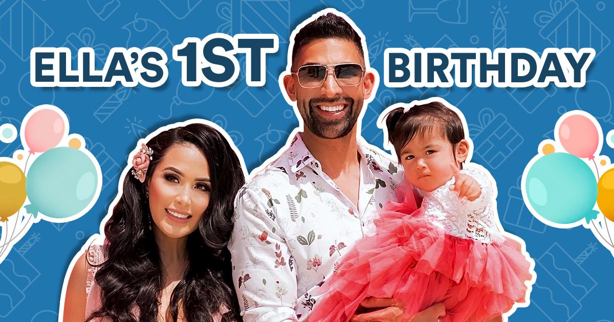 dhar mann and ella rose birthday 2021