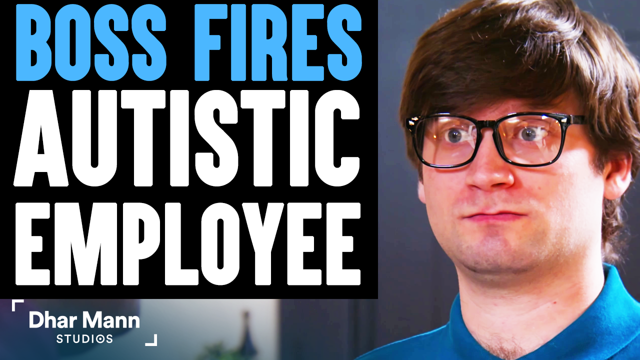Boss FIRES AUTISTIC Employee, Instantly Regrets It