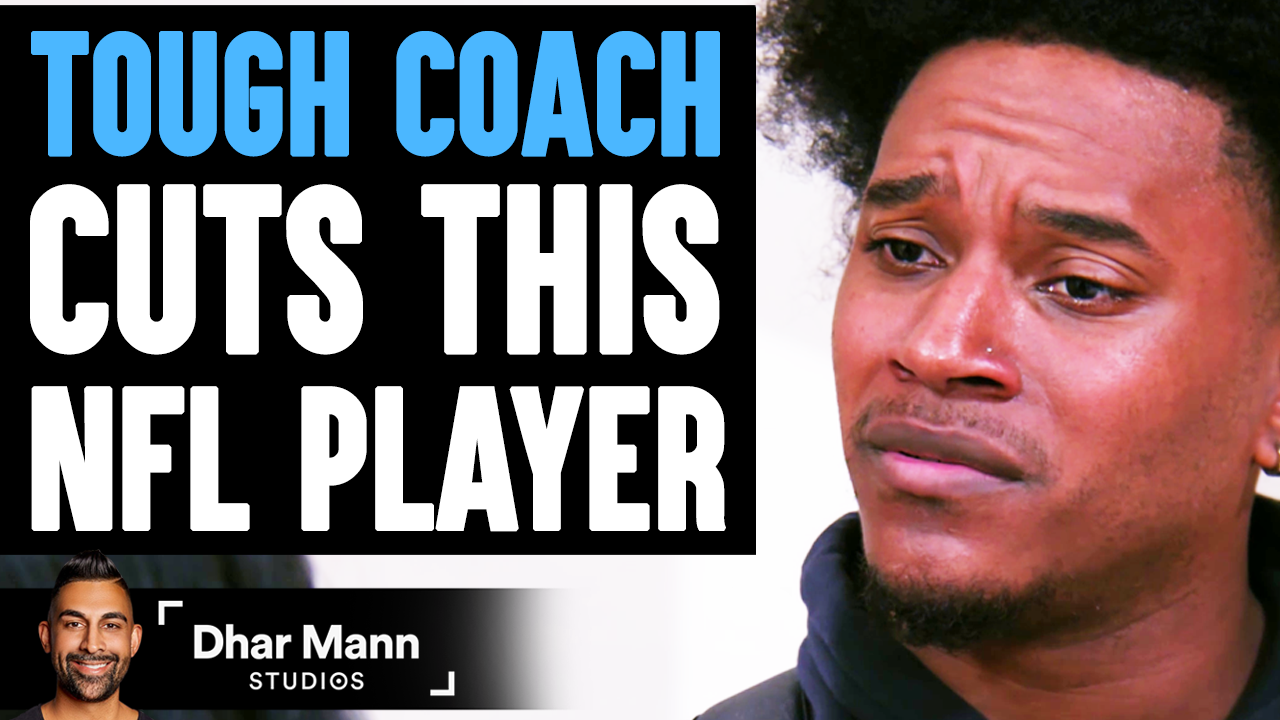 ANGRY COACH Threatens To Cut Player ft. Trent Shelton